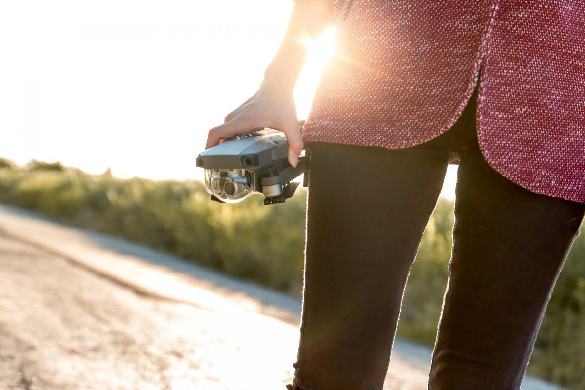 Best Summer Drones: Γιατί το καλοκαίρι δίνει φτερά!