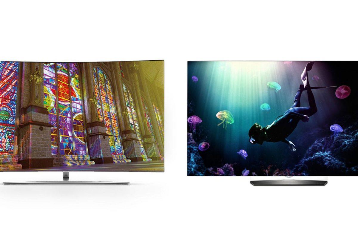 OLED vs LCD, ποια τεχνολογία να διαλέξω;