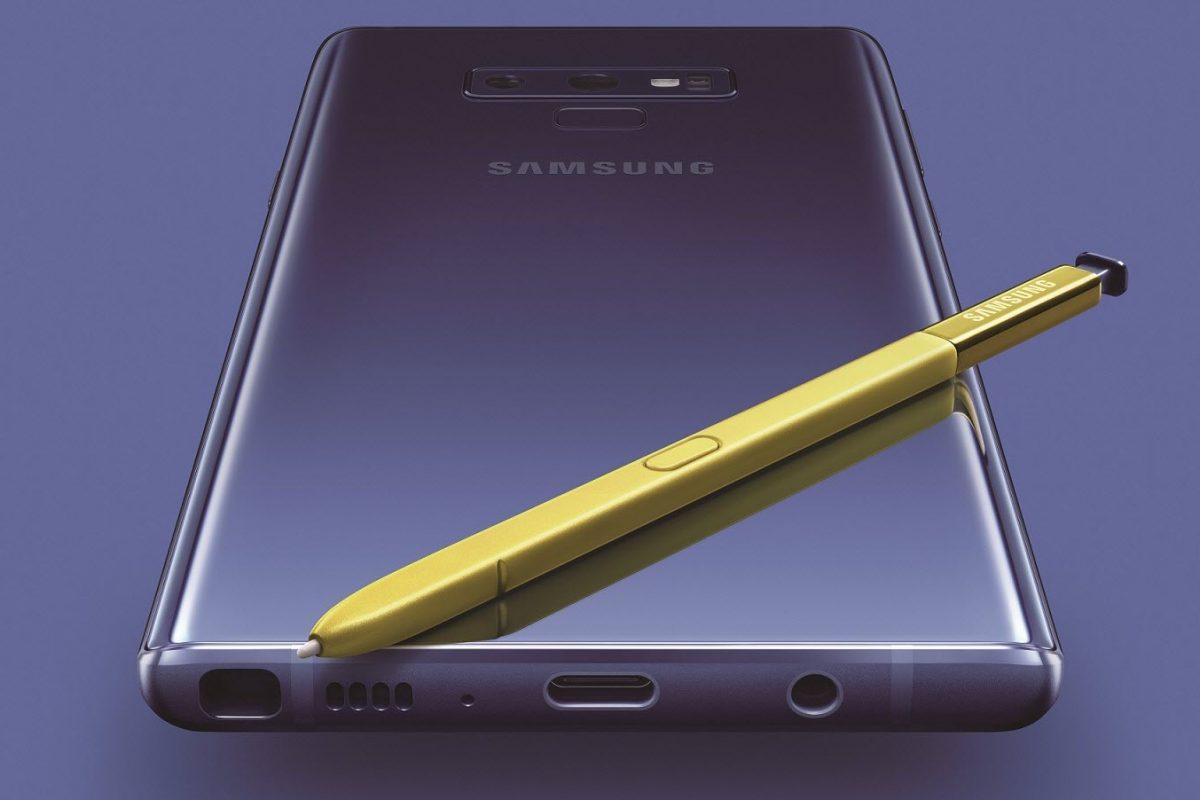 Samsung Galaxy Note9: Ξεκινούν οι προπαραγγελίες σε COSMOTE και ΓΕΡΜΑΝΟ