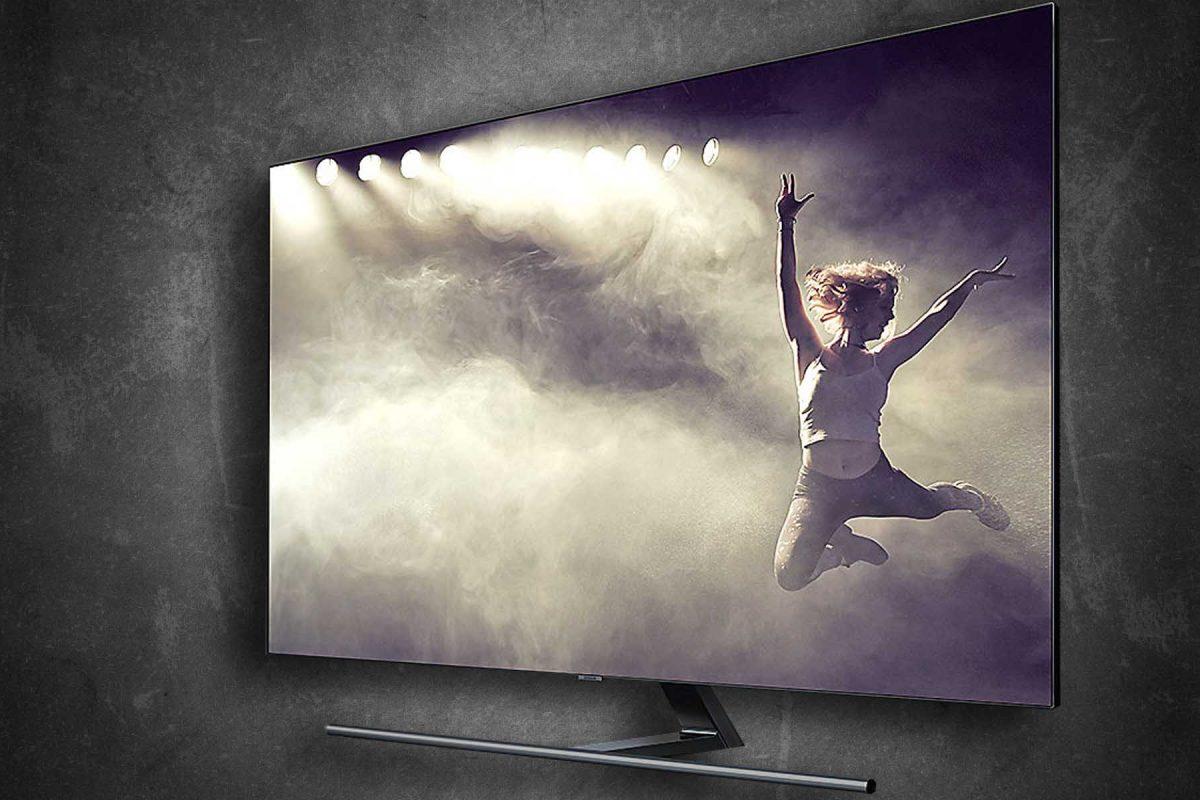 "Samsung 75"" Q9F: Τίποτα λιγότερο από την καλύτερη LCD της αγοράς!"