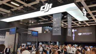 DJI IFA 2018: Ο παράδεισος των drones, των gimbals και της κινηματογράφησης!