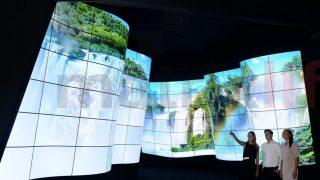 LG IFA 2018, περπατήστε στο booth της LG και απολαύστε όλα τα νέα φανταστικά gadgets