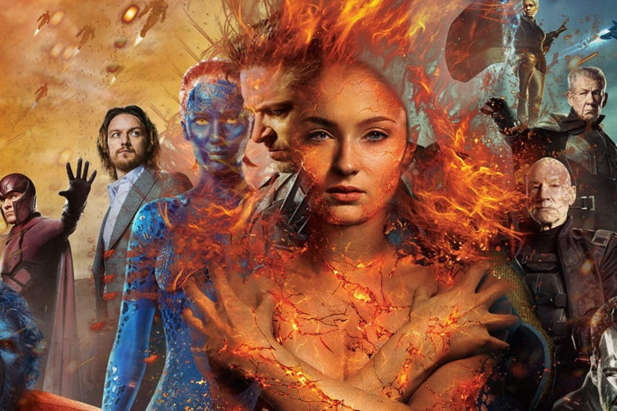 X Men Dark Phoenix: Το πρώτο trailer εν μέσω εξαγοράς και καθυστερήσεων