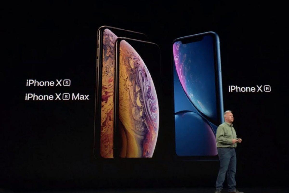 Τα πάντα για τα νέα iPhone Xs, Xs Max και Xr αλλά και για το νέο Watch series 4!
