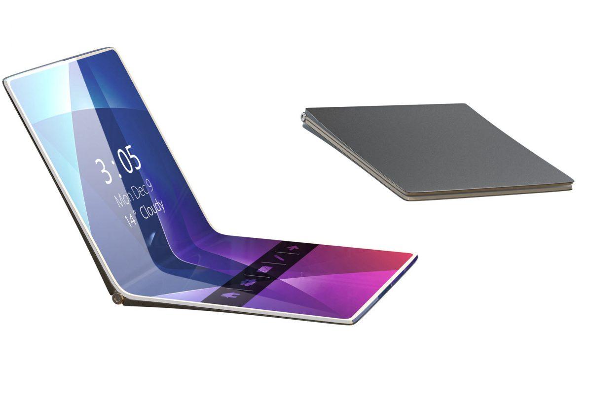 Ο CEO Richard Yu ανακοινώνει ότι το foldable smartphone της Huawei έρχεται σύντομα!