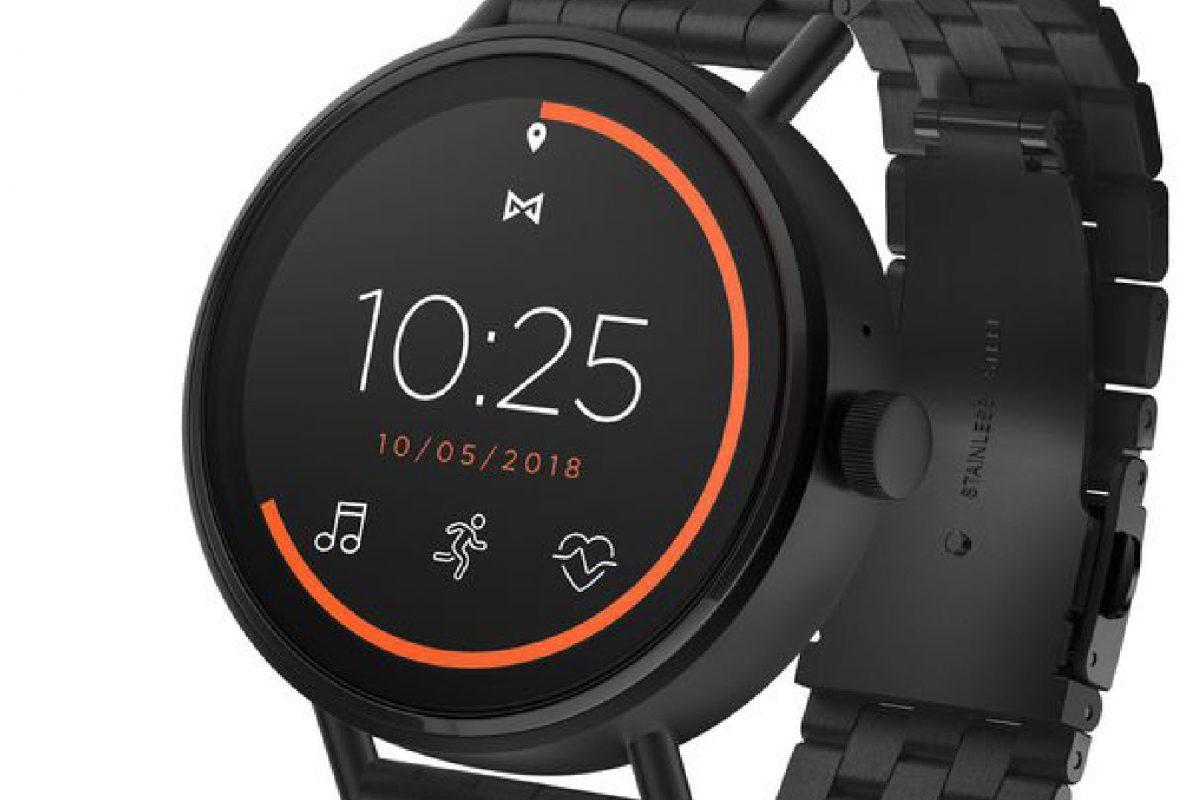 Misfit Vapor 2: Με GPS, NFC και αρκετό στιλ!