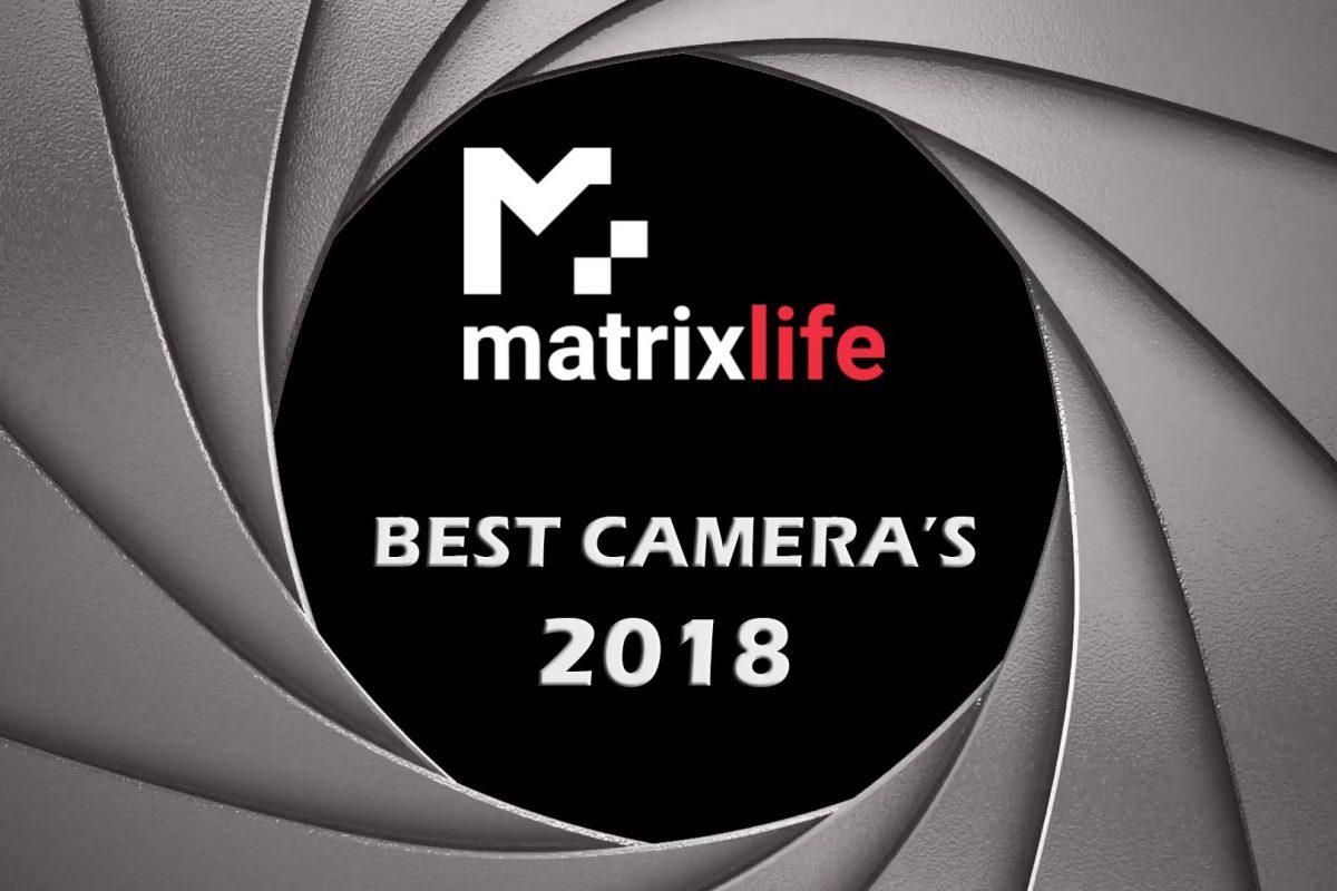 Top 5 compact & mirrorless cameras: Οι κορυφαίες φωτογραφικές για το 2018
