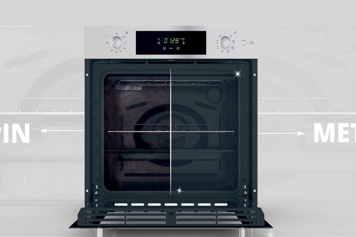 Νέοι φούρνοι Smart Steam από την Candy: Καλύτερη ζωή με ατμό!