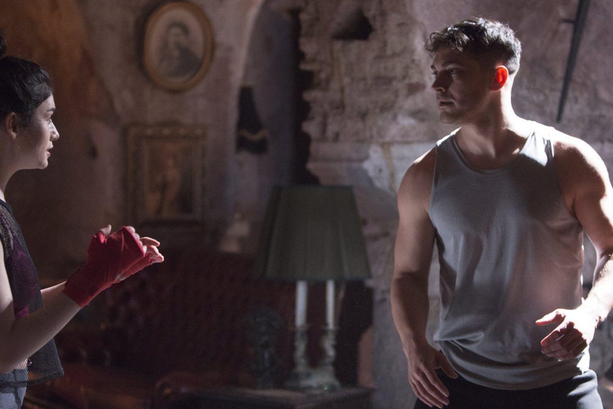 """Έρχεται το """"The Protector"""", η πρώτη τούρκικη πρωτότυπη σειρά του Netflix."""