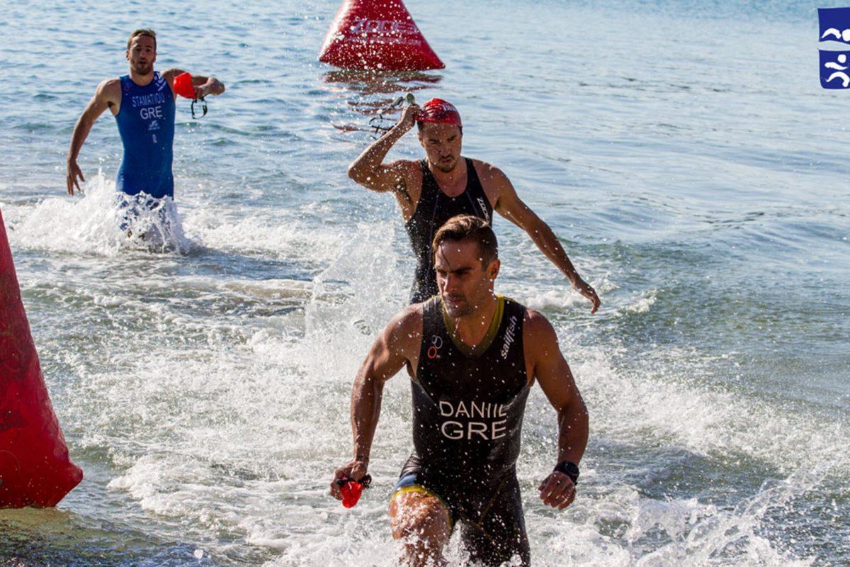 Energy Triathlon Tolo για μικρά και μεγάλα παιδιά 14 Οκτωβρίου στο Τολό του Δήμου Ναυπλιέων