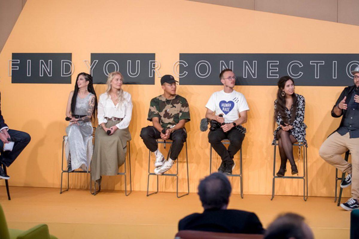 Google Arts & Culture press event