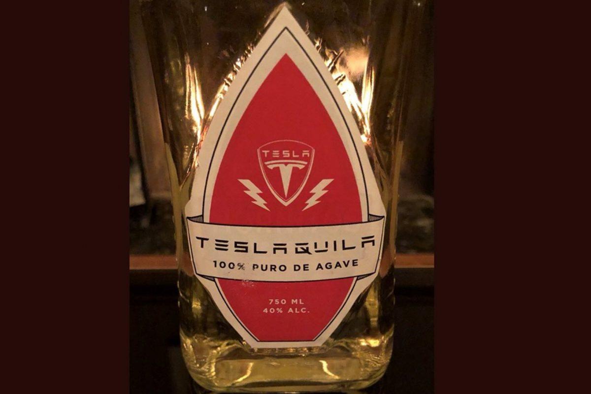 Teslaquila! Ο Elon Musk ετοιμάζει την δική του tequila!