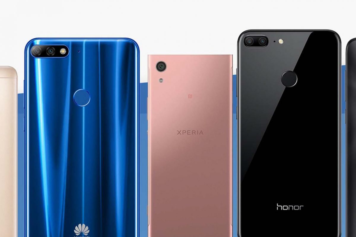 Budget Smartphones: Τα κορυφαία κινητά από 99€ έως 199€