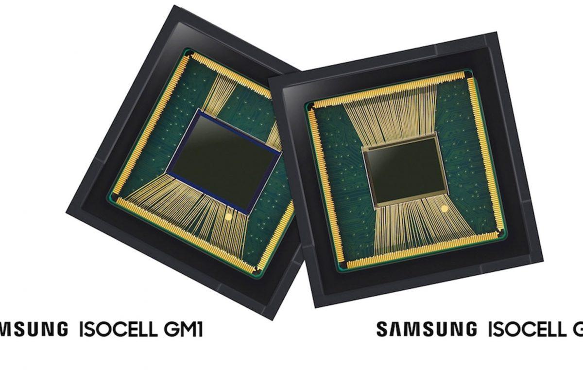 Samsung: Νέοι αισθητήρες κάμερας στα 48 & 32 megapixels