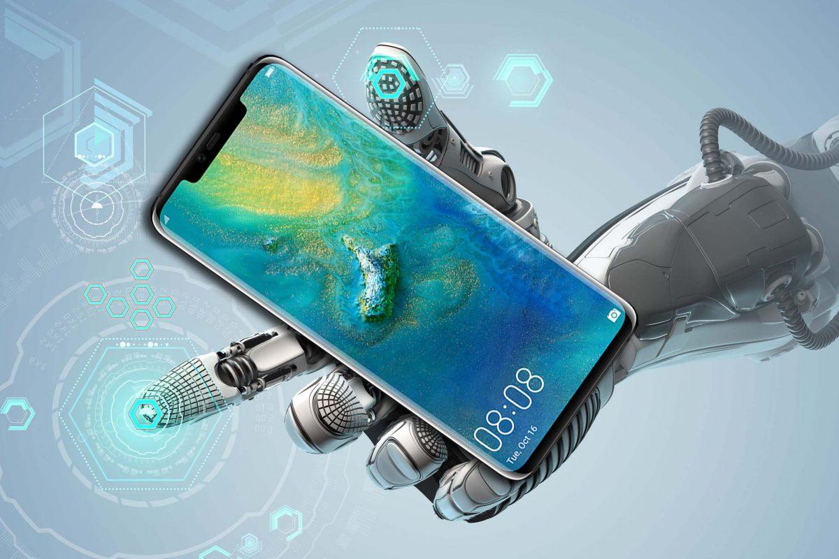 10 Reasons Why: Γιατί το Huawei Mate 20 Pro είναι το καλύτερο Android κινητό ever!