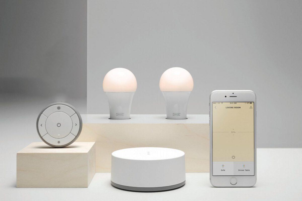 Best Connected Lighting: Τα καλύτερα σετ έξυπνου φωτισμού για το 2018