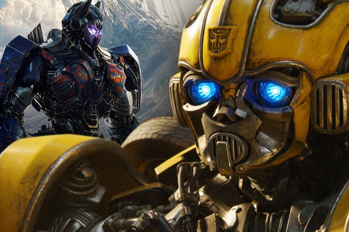Bumblebee: Ένα ταξίδι στα Transformers των 80's