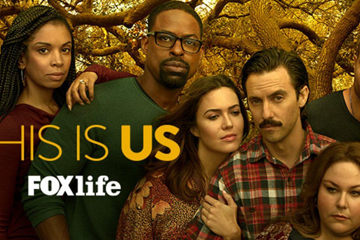 This is Us: Ο 3ος κύκλος κάνει πρεμιέρα Τρίτη 6 Νοεμβρίου στο FOX Life!