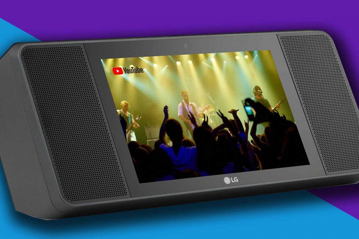 LG XBOOM AI ThinQ WK9: Έξυπνο ηχείο με ποιότητα ήχου από την Meridian Audio!