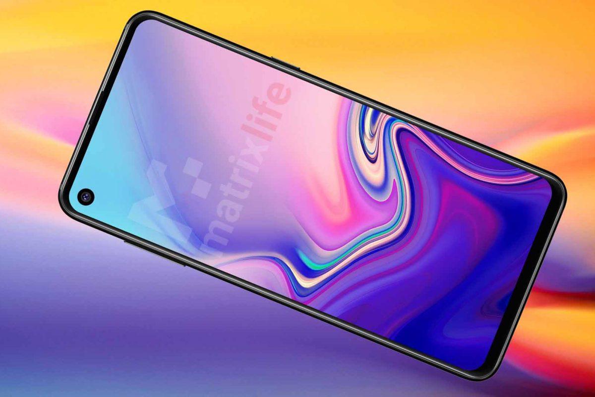 """Το Infinity display της Huawei στις πρώτες """"ανεπίσημες"""" φωτογραφίες"""