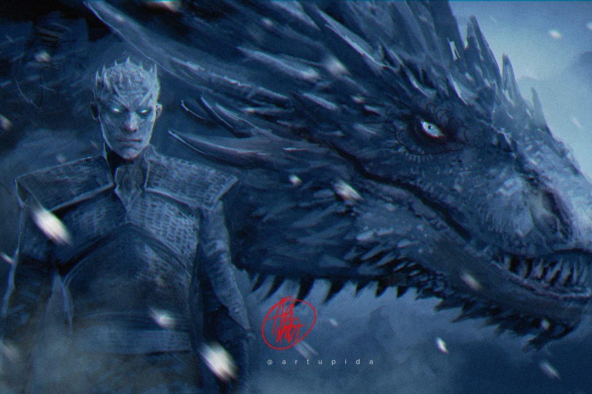 Game Of Thrones Season 8 video teaser: Αποκαλύπτει την ημερομηνία προβολής!