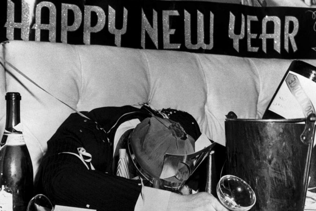 Drink Tech: Τα κορυφαία gadgets για ένα αξέχαστο πρωτοχρονιάτικο πάρτι!
