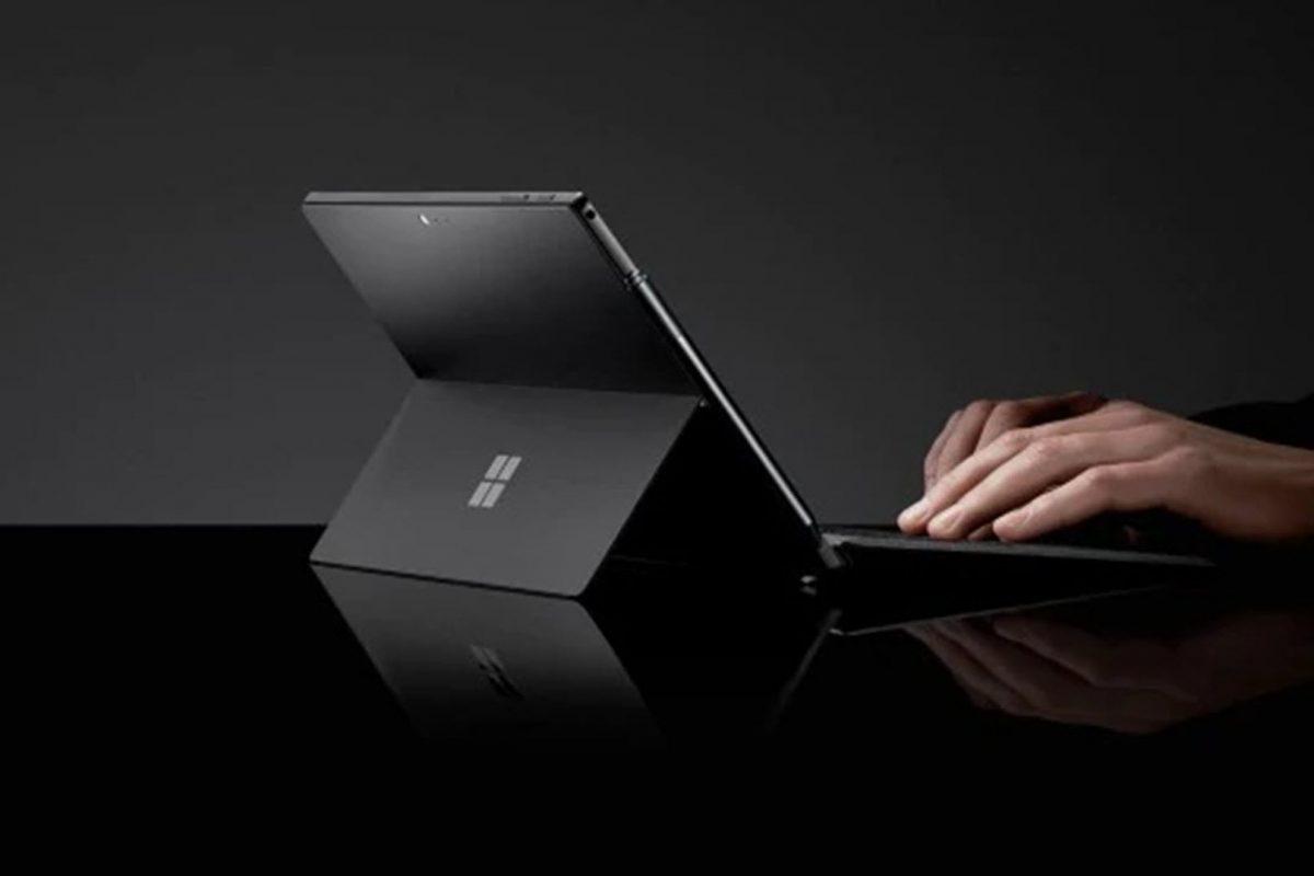 Microsoft Surface Pro 6: Κολλημένο στο παρελθόν, και όμως το καλύτερο 2 σε 1 της αγοράς!