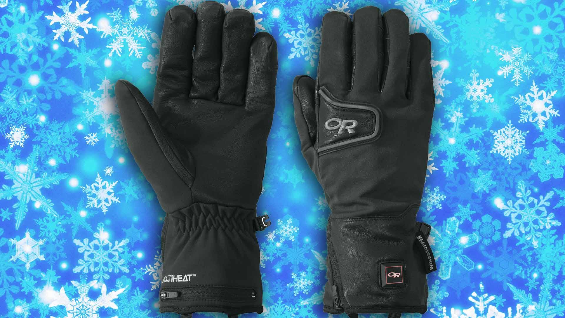 Η εταιρία αυτή φτιάχνει μερικά από τα πιο ζεστά και ασφαλή γάντια στον  κόσμο αλλά το θερμαινόμενο Stormtracker είναι σίγουρα ένα από τα πιο  εντυπωσιακά που ... 23eccf391ac