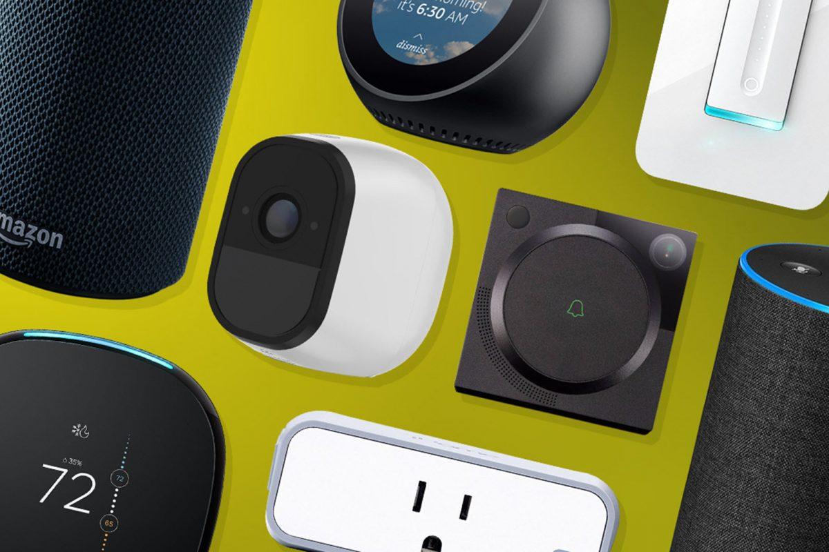 Smart Home: 12 gadgets για ένα έξυπνο σπίτι