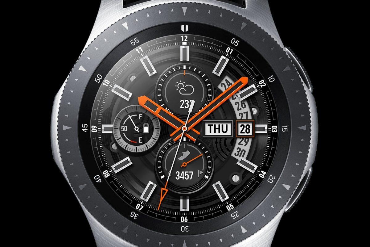 Το νέο Samsung Galaxy Watch 4G με eSIM, αποκλειστικά σε COSMOTE και ΓΕΡΜΑΝΟ