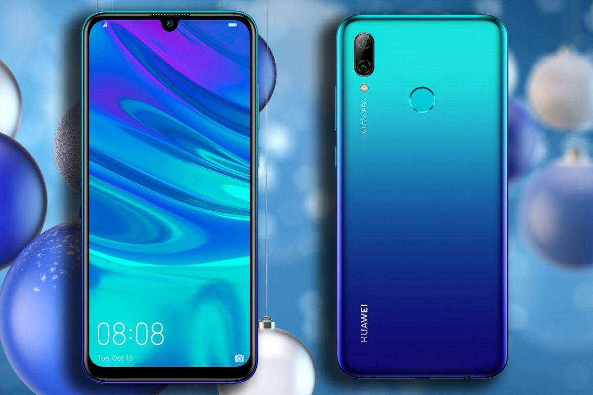 Huawei P Smart 2019: Η «smart» επιλογή στην μεσαία κατηγορία