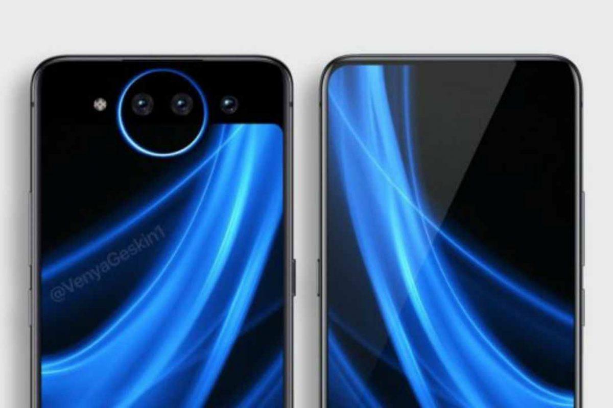 Vivo Nex 2: Νέο smartphone με διπλή οθόνη και funky σχεδίαση