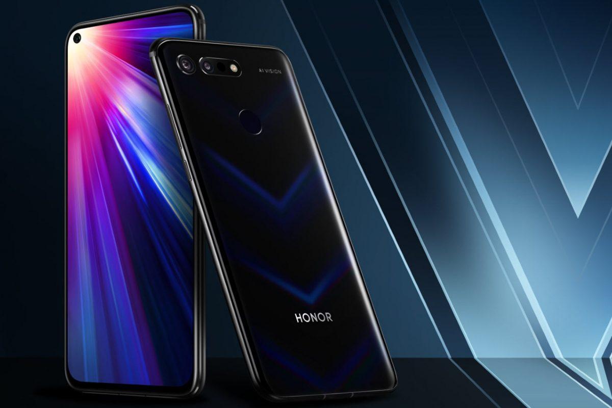 "Honor View 20, το πρώτο κορυφαίο smartphone για το 2019 μας ""συστήθηκε"" στο Παρίσι!"