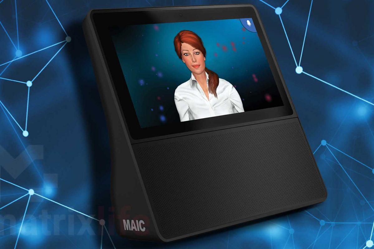 MLS MAIC: Η Ευρώπη αποκτά την δική της digital assistant!