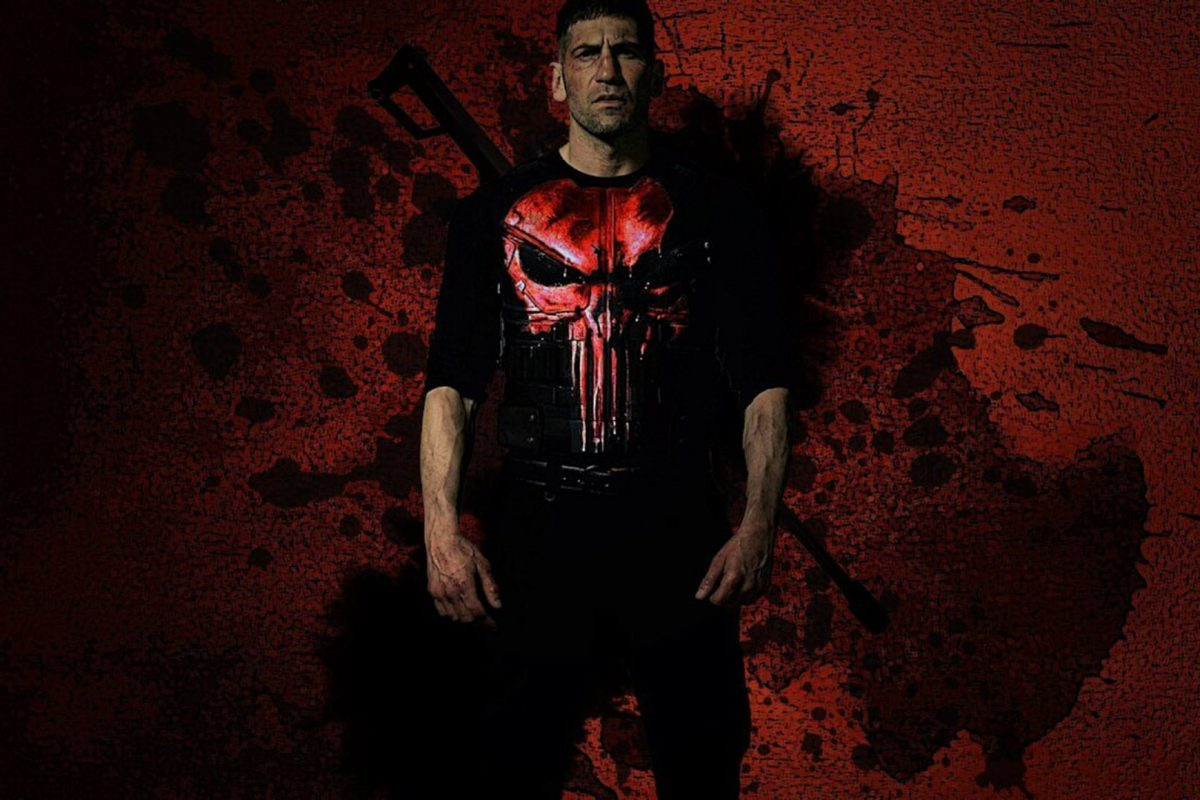 The Punisher: Η 2η σαιζόν έρχεται πιο δυνατή και σκοτεινή από ποτέ στο Netflix!