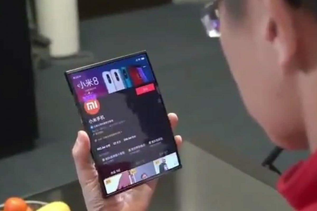 "Xiaomi foldable smartphone: Πιο ""λογικό"" από οτιδήποτε άλλο έχουμε δει μέχρι σήμερα"
