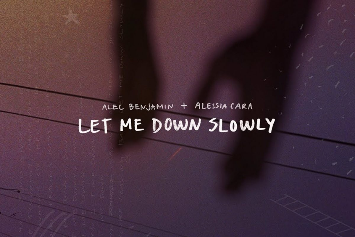 Alec Benjamin Let Me Down Slowly (feat. Alessia Cara): Ακούστε την πρώτη σούπερ μπαλάντα για το 2019