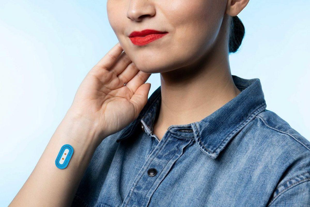 L'Oréal: Ο πρώτος φορετός αισθητήρας για την καλύτερη φροντίδα του δέρματος!