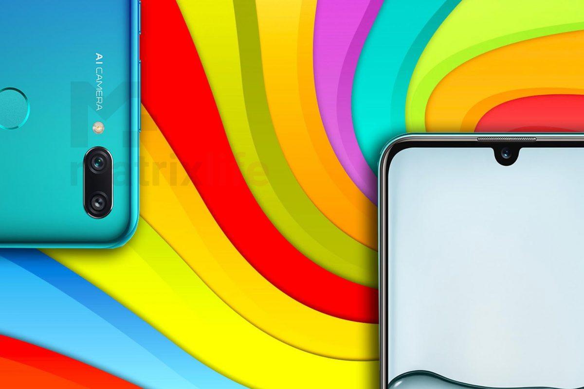 Huawei P Smart 2019: Η πιο Smart αγορά για millenials… κάθε ηλικίας!