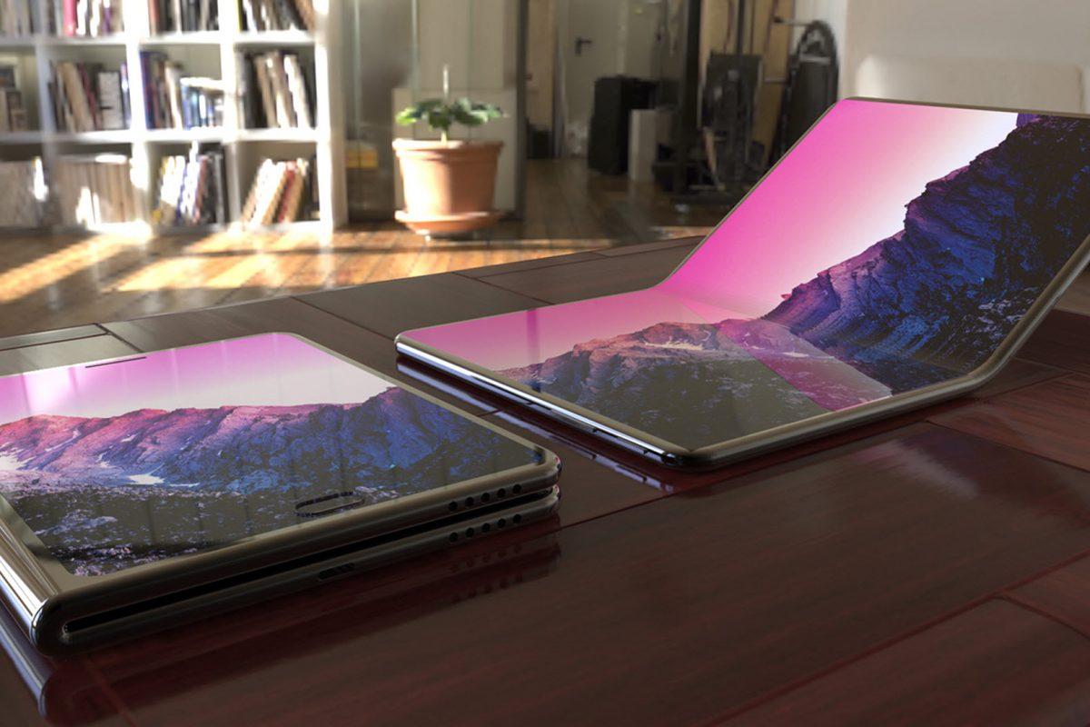 Είναι γεγονός! Τον Φεβρουάριο έρχεται το 5G smartphone με αναδιπλούμενη οθόνη της Huawei!