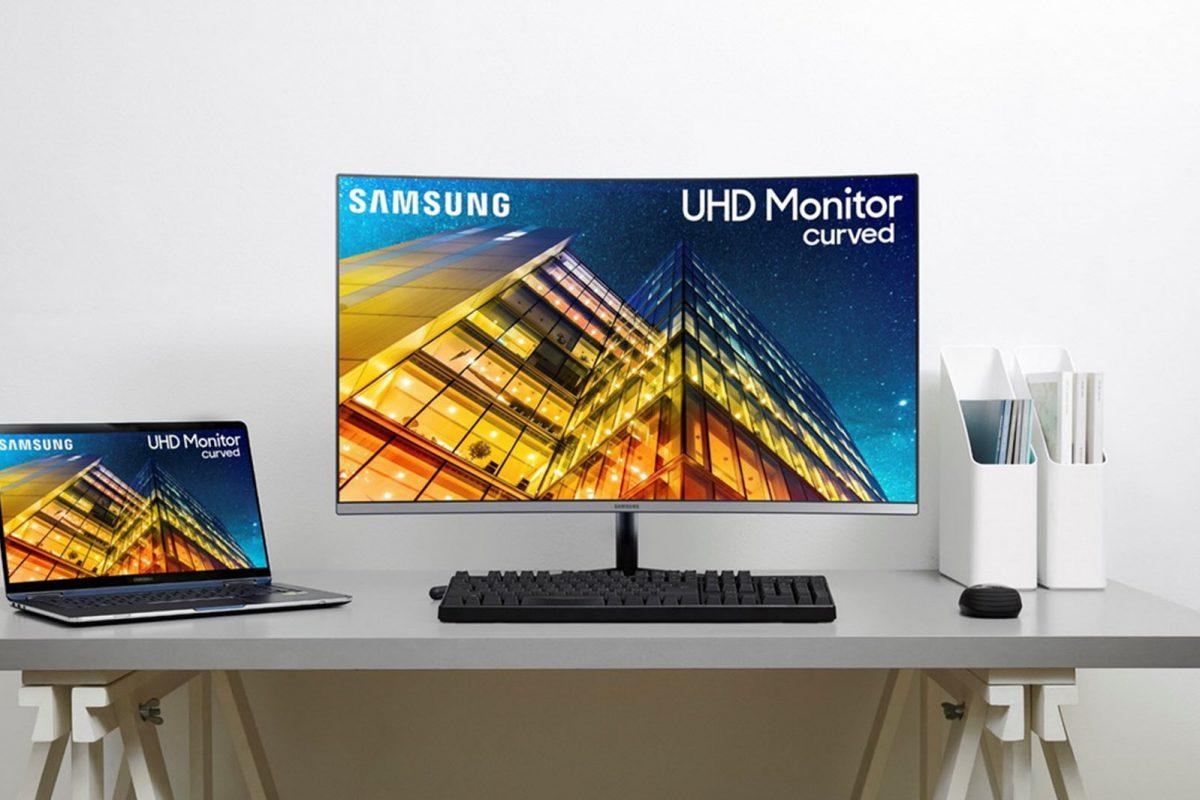 Samsung monitors 2019: Για επαγγελματίες αλλά και λάτρεις του gaming και των multimedia