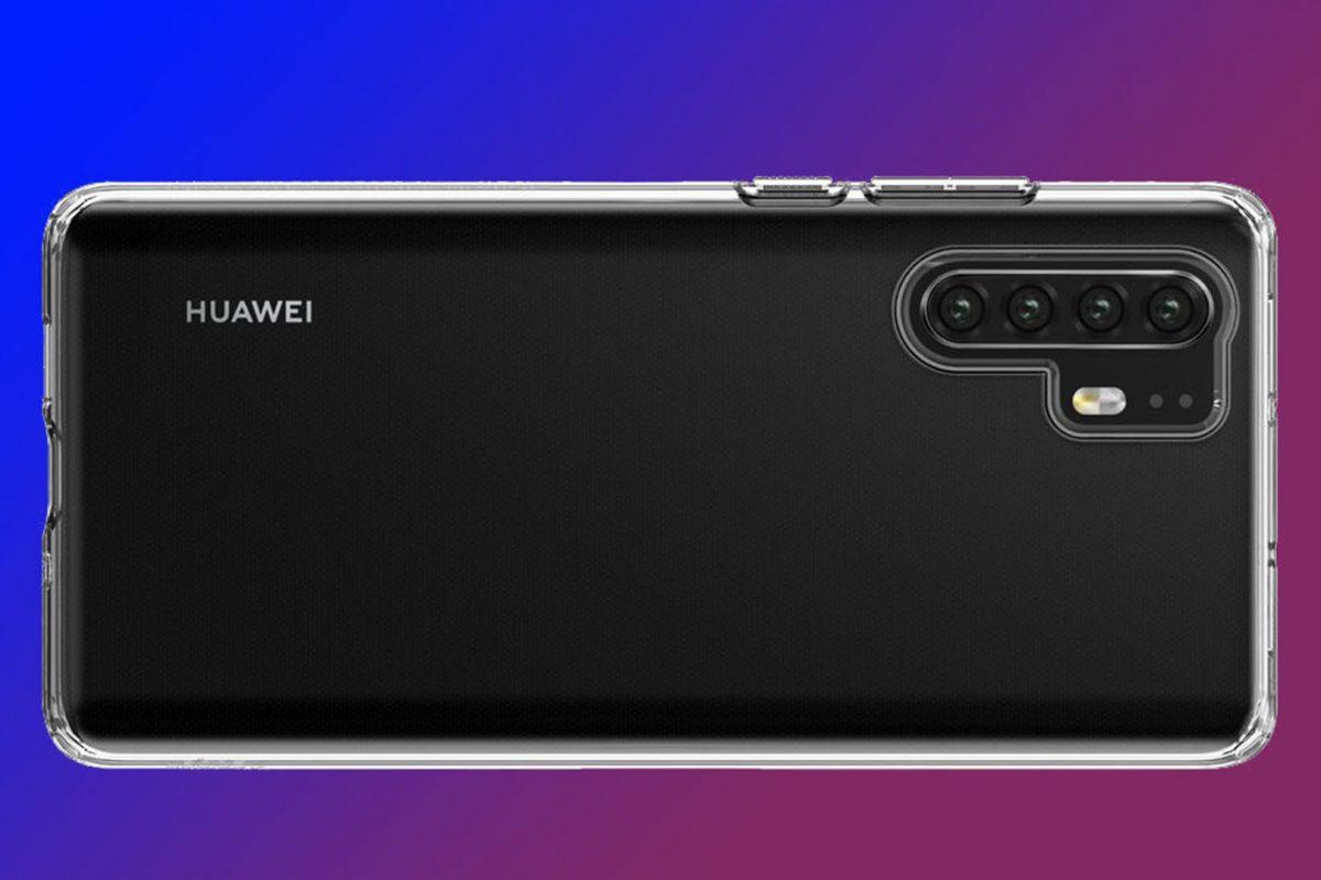 Το Huawei P30 Pro έρχεται τον Μάρτιο και αναμένεται να χτυπήσει το Galaxy S10