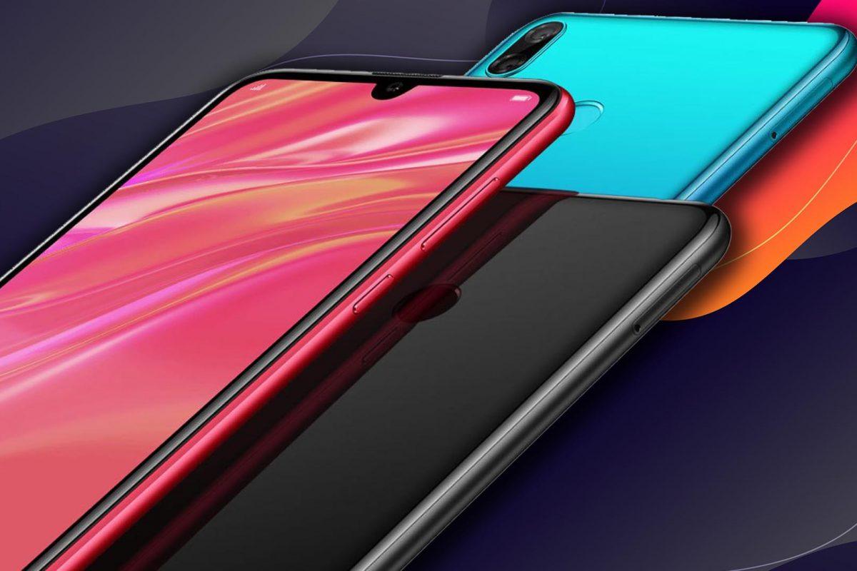 Huawei Y7 2019: Ελκυστικό, προσιτό και με τον πιο υψηλό Y-er (γουάϊερ) factor!