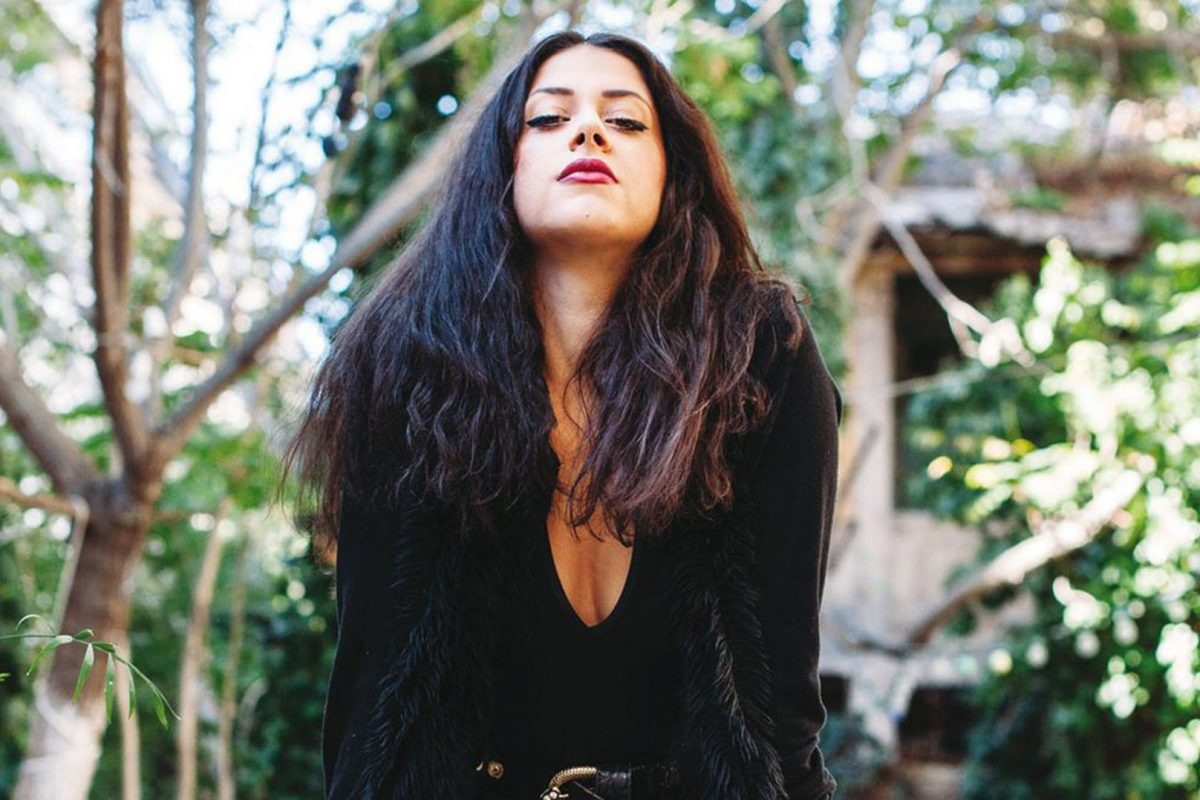 Eurovision 2019: Η Κατερίνα Ντούσκα θα εκπροσωπήσει την Ελλάδα
