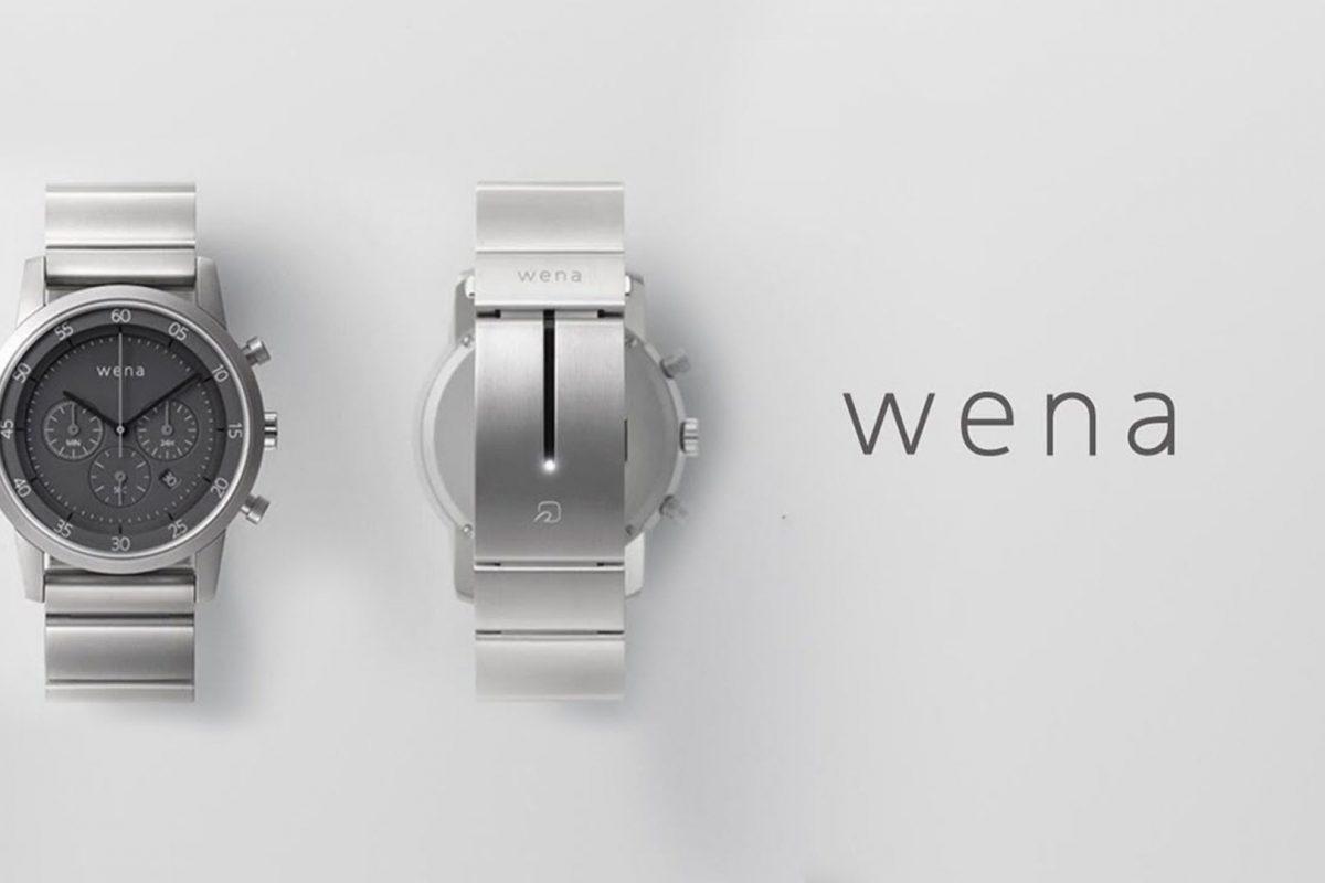 Sony Wena: Αναλογική καρδιά, ψηφιακές ευκολίες για τα νέα έξυπνα μπρασελέ