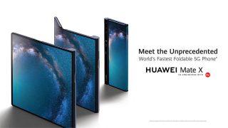 Η Huawei κατέκτησε δύο από τις σημαντικότερες διακρίσεις στο Mobile World Congress στην Βαρκελώνη από την διοργανώτρια της εκδήλωσης, GSMA