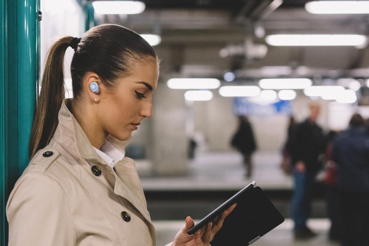 JBL FREE: Ευελιξία, σταθερότητα και ποιοτικός ήχος σε mini διαστάσεις