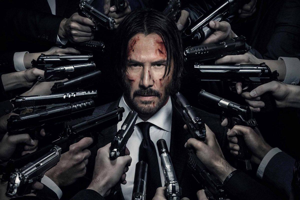 John Wick 3 Parabellum: Σκυλιά, όπλα και αναφορές στο Matrix! Το νέο trailer είναι εδώ