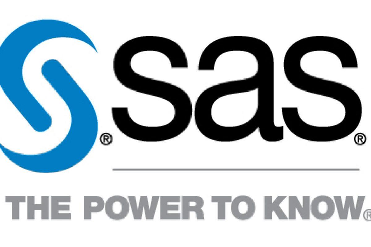 Η SAS ανακοινώνει επενδύσεις 1 δις. Δολαρίων για την Τεχνητή Νοημοσύνη