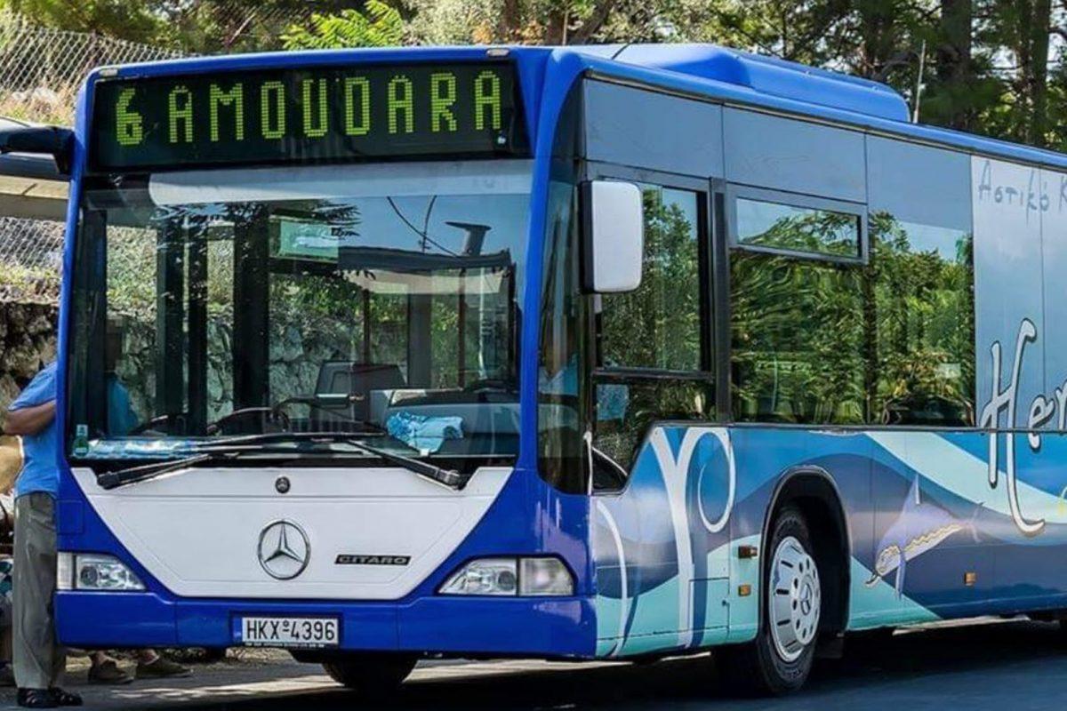 Τα μέσα μεταφοράς στην Κρήτη αλλάζουν! Δωρεάν wi-fi για τους επιβάτες του αστικού και υπεραστικού ΚΤΕΛ